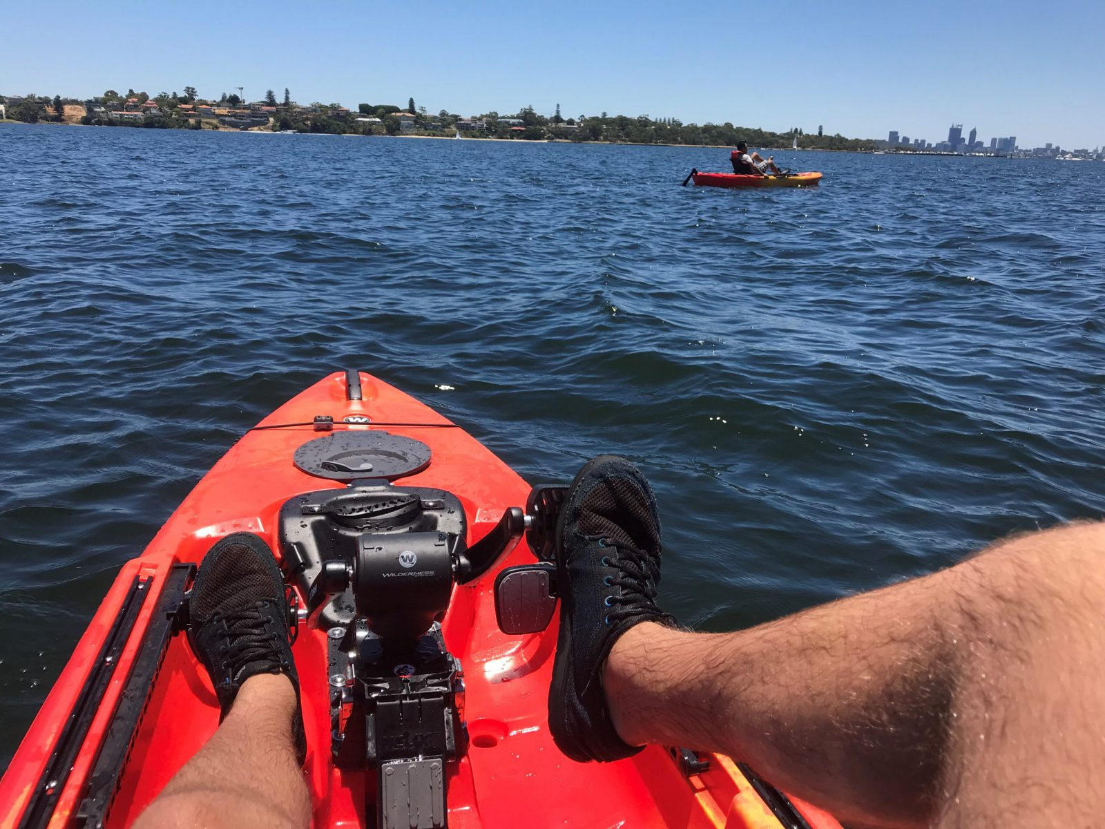 Home - Melbourne Paddle Sports, Kayaks, Canoes, SUP's, Fit